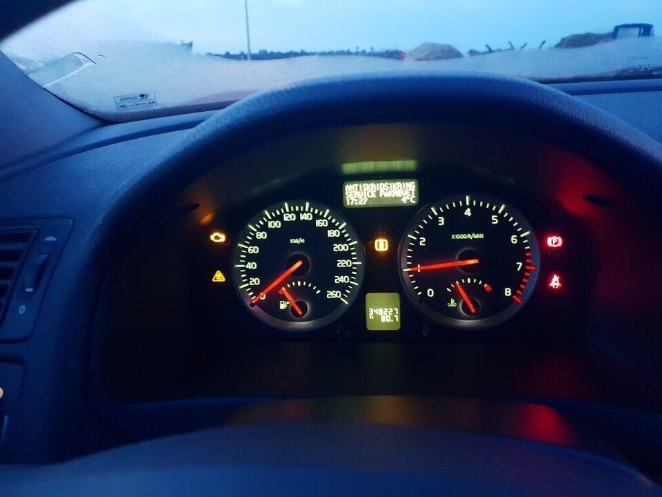 Volvo V50, 1,8 Kinetic, Benzin