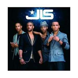 JLS-Outta-This-World-Greeting-Birthday-Card-Any-Occasion-Blank-Album-Official