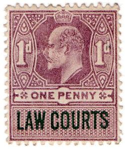 I-B-Edward-VII-Revenue-Law-Courts-Scotland-1d