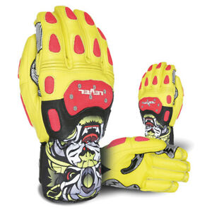 Level SQ CF Glove |  | 3015UG