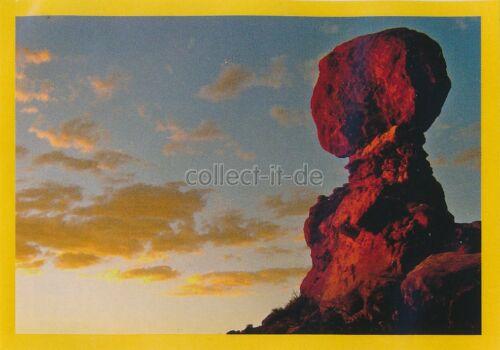 Panini National Geographic-el mundo en color individuales sticker 118