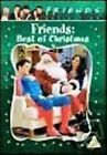 Friends The Best of Christmas 7321902205786 DVD Region 2