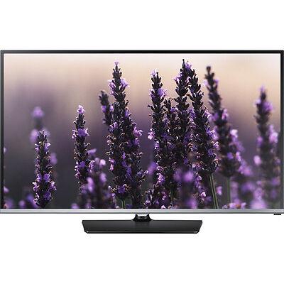 "SAMSUNG T22E310 22"" LED TV DVB-T2 Freeview HD Tuner Gloss black"