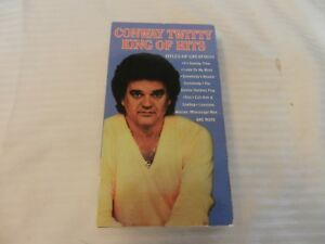 Conway-Twitty-King-of-Hits-Titles-of-Greatness-VHS
