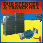 The Clashification of Dub by Dub Spencer & Trance Hill/Dub Spencer/Trance Hill (CD, Mar-2011, Echo Beach)