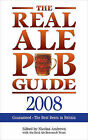 The Real Ale Pub Guide: 2008 by W Foulsham & Co Ltd (Paperback, 2007)