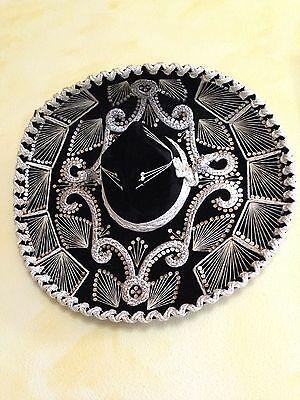 Sombrero - Original Aus Mexiko - Marke Pigalle Spezieller Sommer Sale