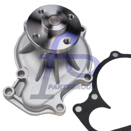 Water Pump for Kubota SVL90 SVL90C Bobcat T870 T770 T750 T320 T300 T250 A300 New