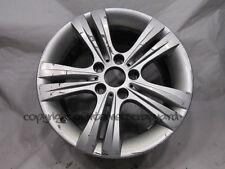 "Original BMW F30 3 series 17"" Alloy wheel alloys x1 2014 7.5Jx17H2 IS37 6796239"