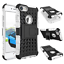 thumbnail 19 - For iPod Touch 5th & 6th & 7th Gen Hybrid Hard Shockproof Armor Case Cover