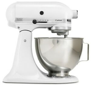 Is A  Watt Kitchen Aid Good