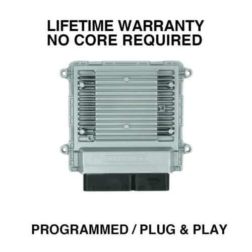 Engine Computer Programmed Plug/&Play 2008 Jeep Compass 2.4L PCM ECM ECU
