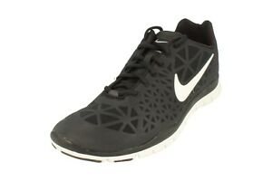 new arrival 0ef90 50af2 Image is loading Nike-Womens-Free-Tr-Fit-3-Running-Trainers-