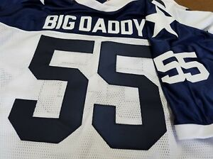 reputable site 06d4e 03e5c 00 Dallas Custom Football Jersey.Your Name Number-SEWN-ON.4X ...