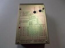 HF-Verstärker AZ 6011 G  220, 30 Khz Inshore (Cutter)