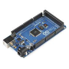 ARDUINO MEGA 2560 R3 placa desarrollo ATMEGA16U2 REV3 ULTIMA VERSION + CABLE USB