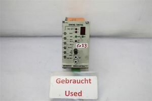 SCHENCK-VIBROCONTROL-2000-C0-210