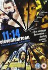 11 14 DVD by Henry Thomas Blake Heron