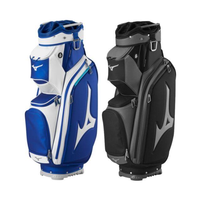 mizuno cart golf bag