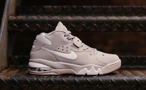 Details about NIKE AIR FORCE MAX BASKETBALL SHOES SZ: US MEN'S 7.5 (AH5534 200) RETAIL: $140.