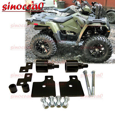 WSays ATV 2 Suspension Full Lift Kit Compatible with Polaris Sportsman ACE 325 500 570 2014-2019
