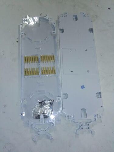 Raychem FIBER OPTIC SPLICE TRAYS FOSC-B-TRAYS-24-2
