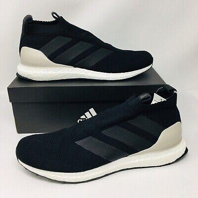 new style c00c1 83ca0 *NEW* Adidas Ace 16+ Purecontrol Ultra Boost (Men) Black Sneakers NMD CS1 |  eBay