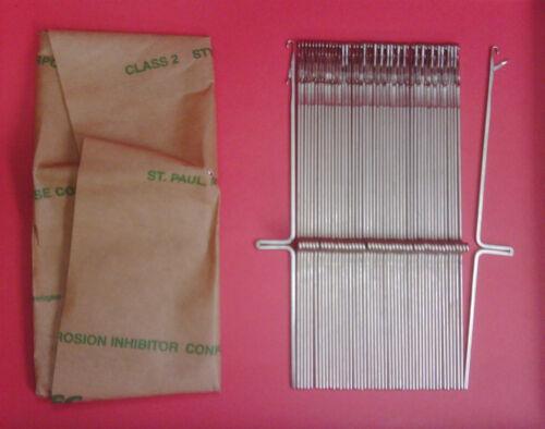 150 Nadeln Strickmaschine Empisal-Knitmaster 260 313 560 knitting machine needle