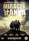Miracle at St. Anna 5060018492315 DVD Region 2