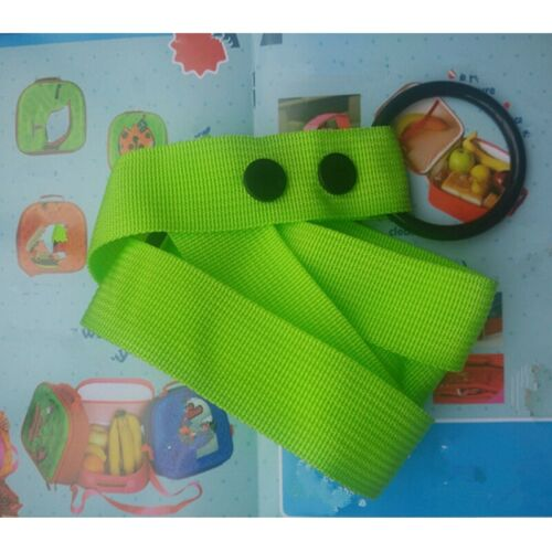 Toddler Kids Scooter Shoulder Carry Belt Lead Pull Strap Scooter Accessories