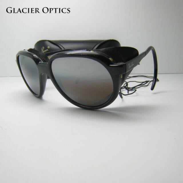 e3d220a6ad Ray Ban B L Cats 7000 Glacier Sunglasses Mountaineering Shield Climbing  Glasses