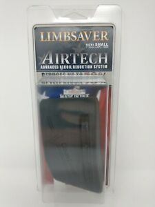 Limbsaver-RIFLE-SHOTGUN-MUZZLELOADER-Recoil-Pad-SLIP-ON-SMALL-AIRTECH-10550