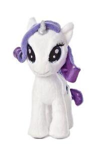 396c2777838 My Little Pony Friendship Is Magic Rarity Stuffed Animal Plush Aurora 15534