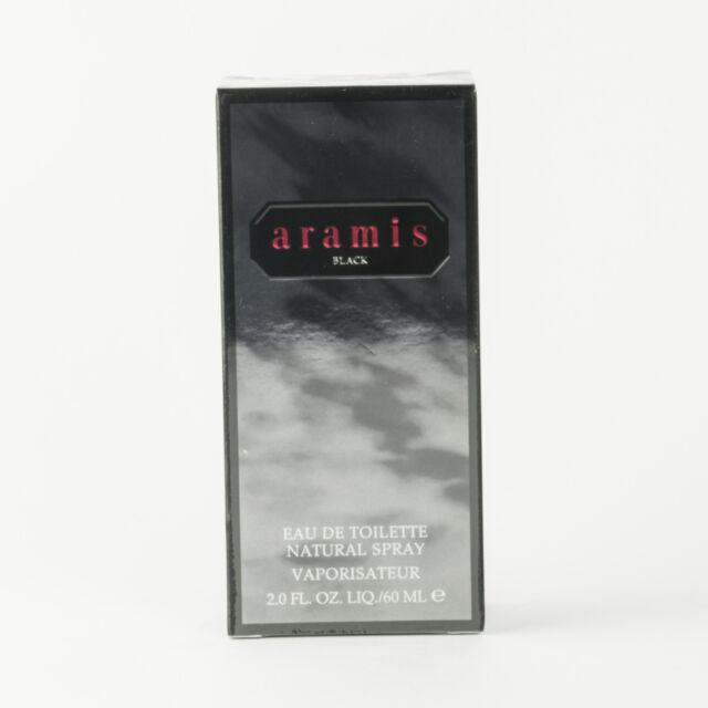 aramis - Black  EdT 60ml !NEU/OVP!83-8-6
