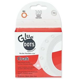 Glue-Dots-Craft-Mini-Didi