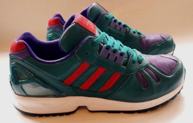 sports shoes 98b11 00d83 uk adidas originals mens zx 7000 patta 360856 uk10 consortium d 8000 aqua  9000 tr b4460