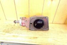 Original Farmall A B Tractor Belt Pulley Drive Unit Ihc B A