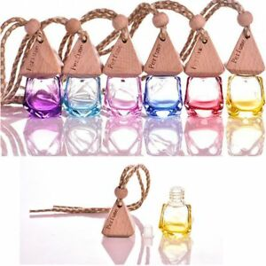 Portable-Car-Hanging-Perfume-Diffuser-Printed-Air-Freshener-Fragrance-Bottle