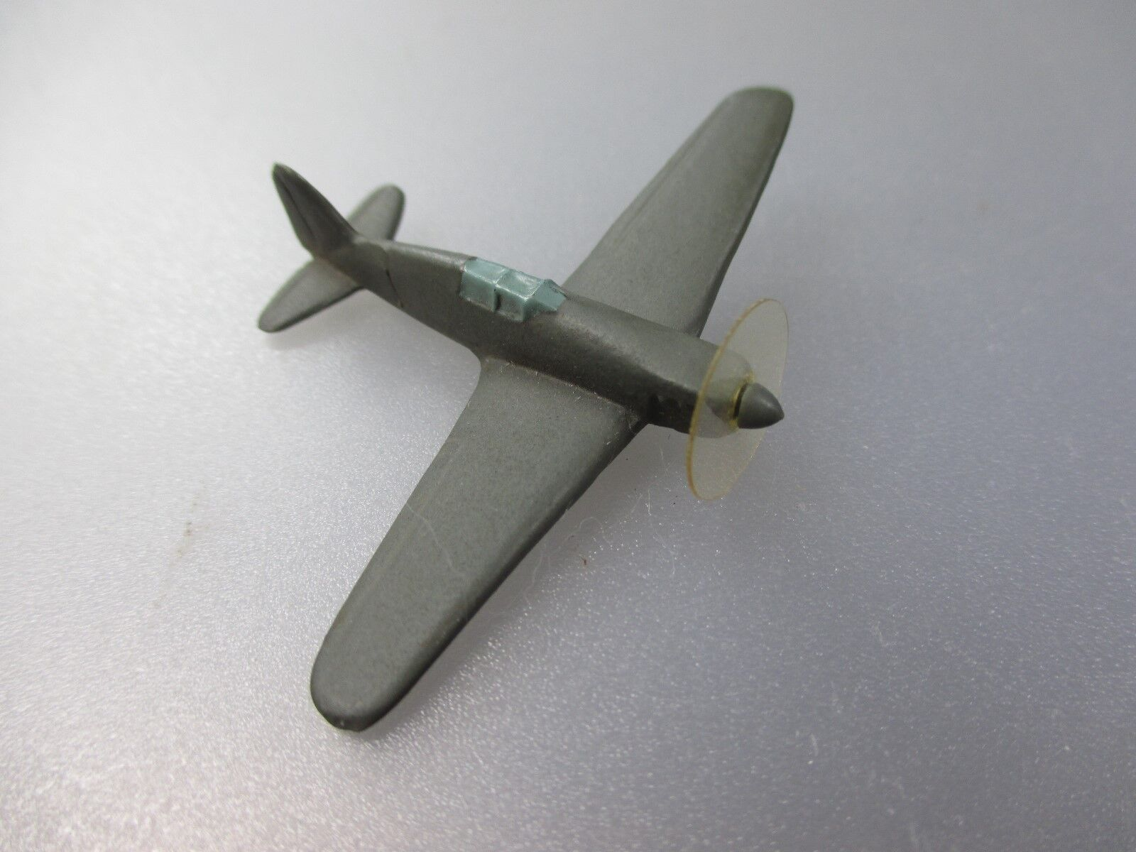 Wiking  Avion France f1 MORANE 406 , haut laqué (box18)
