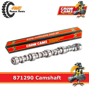Crow-Cams-Holden-LS1-V8-3-Bolt-Rectangular-Port-Big-Lift-Street-Camshaft-871290
