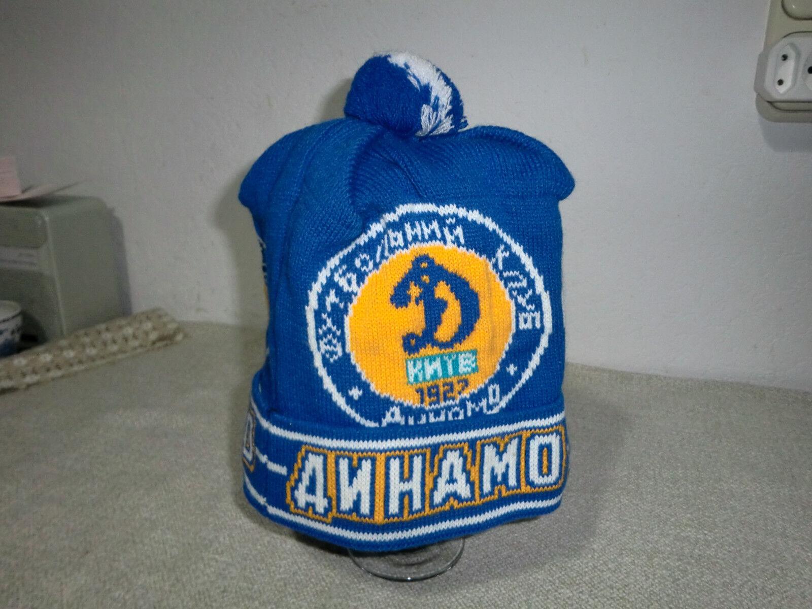 Mens Knitted Hat fussbalfansmütze skiers Hat Original! Ukraine Gift Idea