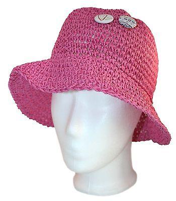 Hats Maximo Mädchen Sommer Hut Mütze Baby Accessories
