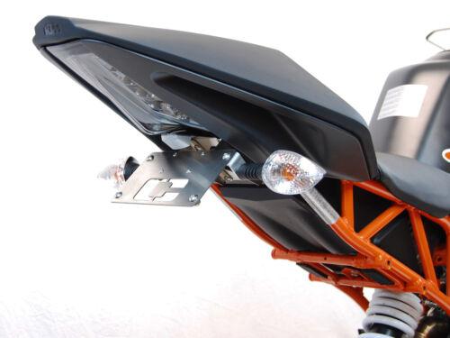 Competition Werkes Fender Eliminator Kit KTM RC390