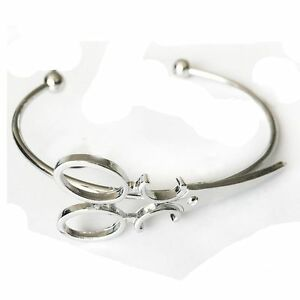 Design-Cuff-Bracelet-Scissors-Adjustable-Bangles-Bracelets-For-Women-Jewelry