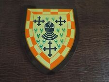 Family Crest, Coat of Arms, Family history, Genealogy, Hanger Knight and Crosses