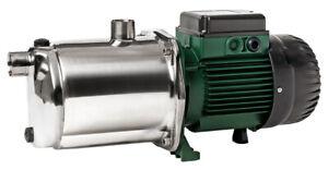 Cuve Close Pompe Centrifuger Pompe Multi-Tournant DAB Euroinox 50/50 M hp 1,36