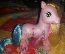 My Little Pony G3 25th Anniversary Pony Toolaroola! G3 MLP! Creativity