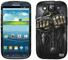 Spiral Direct GAME OVER Samsung Galaxy S3/SIII/S 3 Phone Case/Cover reaper/skull