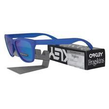 850f766e89 item 2 Oakley OO 9013-C755 FROGSKINS X-Ray Blue PRIZM Sapphire Iridium Lens  Sunglasses -Oakley OO 9013-C755 FROGSKINS X-Ray Blue PRIZM Sapphire Iridium  Lens ...