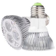 PAR20 E27 LED Spot Light Supper Power 9W Watt Warm White Energy Saving Lamp Bulb